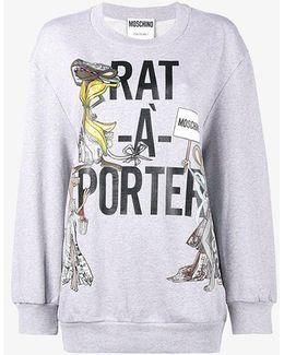 Rat-a-porter Sweatshirt