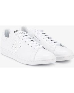 Stan Smith Sneakers With Perforated R