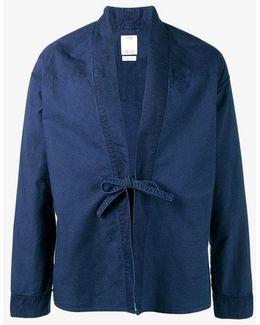 Lhamo Kimono Shirt