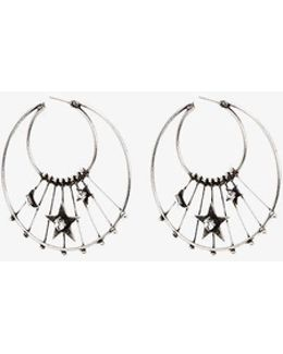 Fynn Earrings