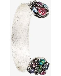 Swarovski Crystal Adana Bracelet