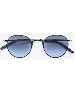 Van Buren Combo 46 Sunglasses