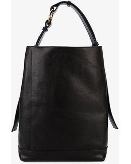 Large Slouch Shoulder Bag