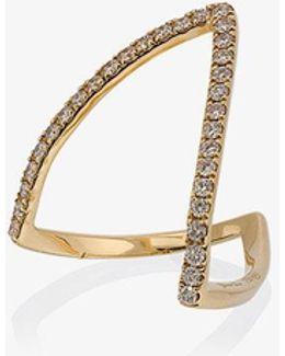 Viviane Looped Ring