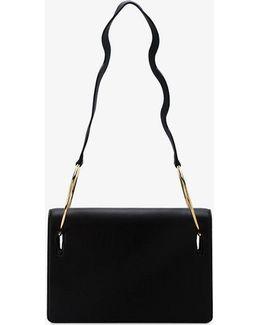 Ring Wave Shoulder Bag