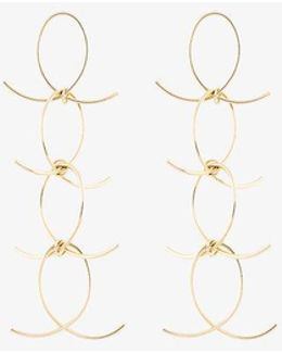 Alastair Drop Earrings