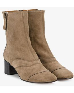'lexie' Ankle Boots