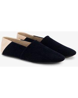 Jacks Slip On Loafers