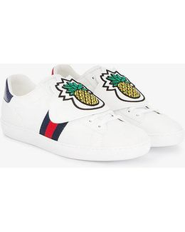 'ace' Pineapple Sneakers