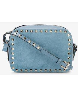 Rockstud Cross Body Bag