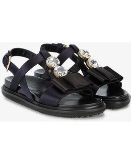 Fussbett Jewel Sandals
