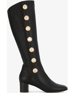 Orlando Knee Boots
