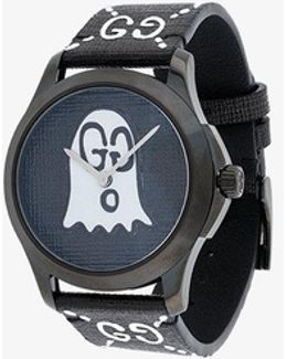 G-timeless Ghost Watch