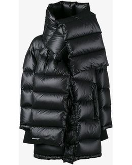 Outerspace Puffer Coat