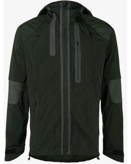 Breathable Hooded Jacket