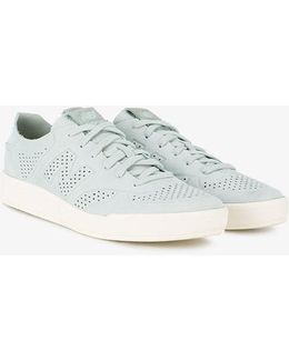 Mint Crt300d2 Suede Trainers