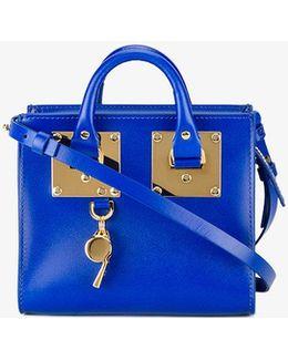 Blue Albion Box Bag