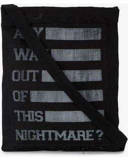 Any Way Out Shoulder Bag