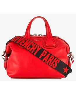 Red Small Nightingale Bag