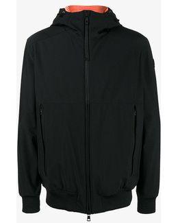 Derval Hooded Jacket