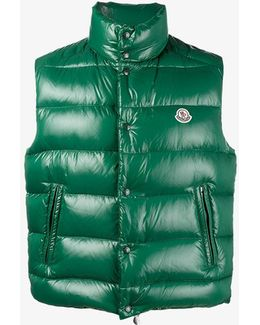 Puffer Patent Gillet