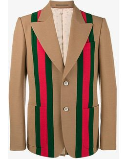 Heritage Web Jacket