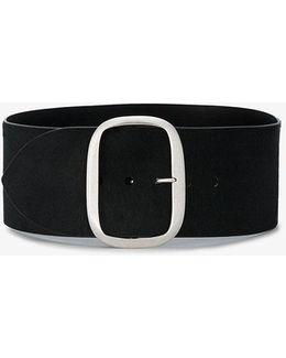 Tikky Thick Buckle Belt