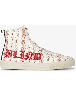 Major High-top Sneakers