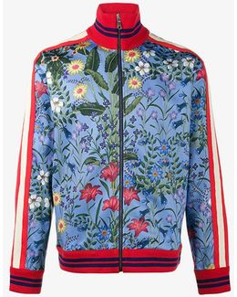 New Flora Technical Track Jacket