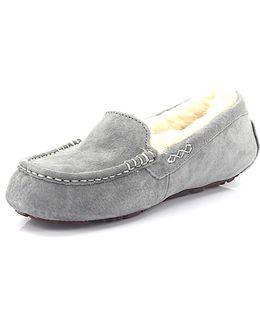 Loafer Ansley Suede Grey