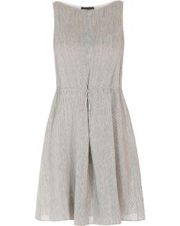 Fantasia Stripe Dress