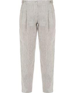 Fantasia Stripe Trousers