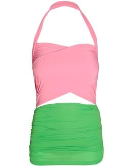 Xo Bill Mio Combo Swimsuit