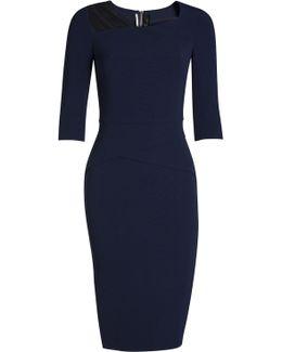 Ingram Dress With Lace