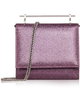 Cabiria Glitter Wallet Bag