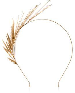 Apache One Sided Headband