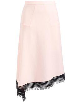 Tarring Skirt