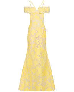 Denby Gown