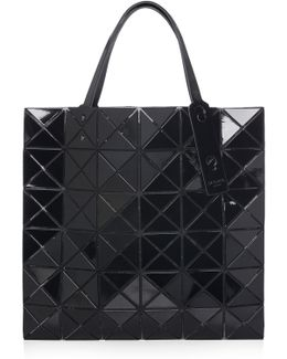 Lucent Gloss Tote