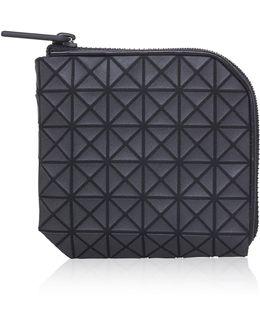 Prism Zipped Wallet