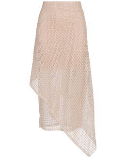 Harmer Corded Skirt