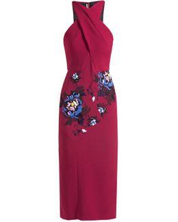 Maxton Floral Dress