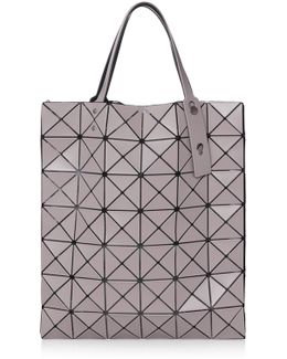 Lucent Prism Tote