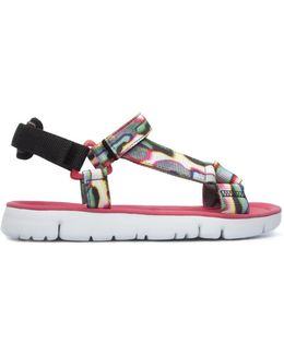 Sandals Women Oruga