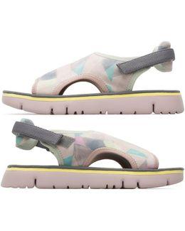 Sandals Women Twins