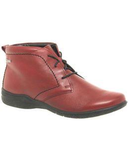 Fabienne Womens Ankle Boots