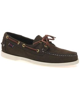 Docksides Mens Casual Boat Shoes