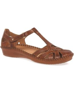 Vallarta Womens Sandals