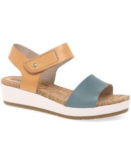 Mykonos Womens Sandals