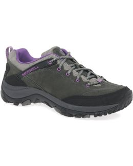 Salida Trekker Womens Hiking Shoes